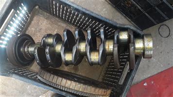 Kia Sorento D4CB engine spares