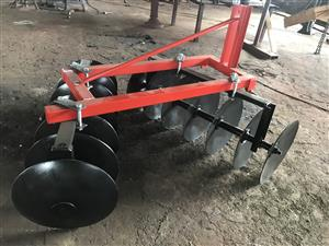 New hydraulic discs for sale and lift disc harrows for sale