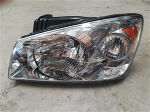 Hyundai & KIA Headlights for Sale