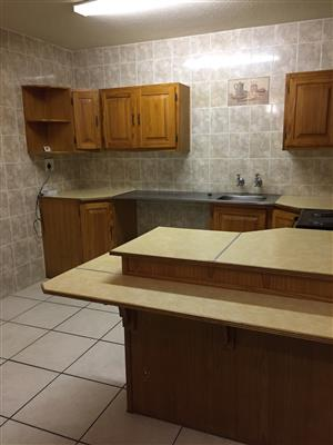2 bedroom flat in Gezina