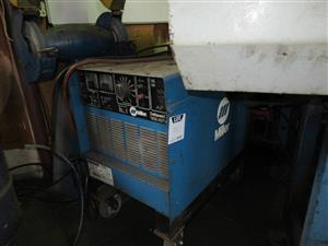 Miller Deltaweld 451, 23kW Arc Welding Machine