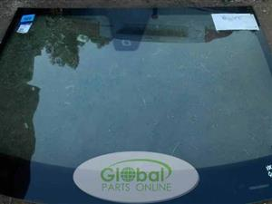 Volvo Front Windscreen