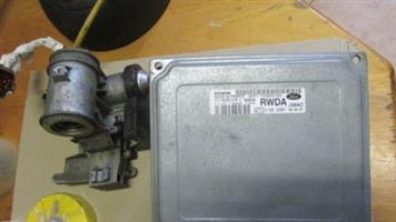 2005 Ford kia 1.3 lockset for sale