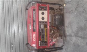 Ryobi generator RG-6900