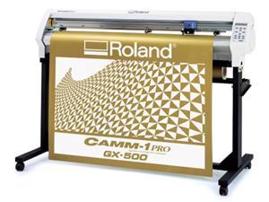 Roland Camm1 CX500 Vinyl Cutter