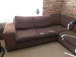L-Shape couch for sale