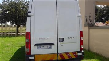 Iveco carrier bus for sale at an unbeatable price