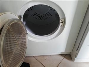5kg tumble dryer