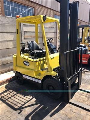 1.8ton Hyster H1.80XM
