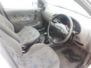 2000 Ford Fiesta 1.4i 5 door