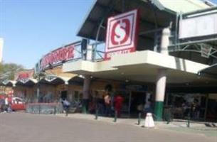 280m Retail shop for rent