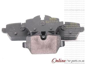 BMW 1 Series 116i/118i/118D/120i E87 Brake Pads