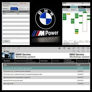 BEST BMW MINI DIAGNOSTIC SYSTEM