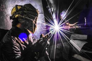 Alumunium Welder services needed