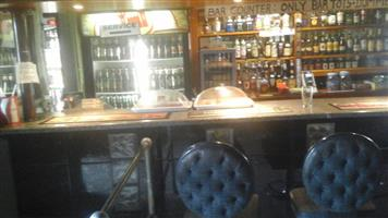 ESTABLISHED PUB and SLOTS with LICENCE for SALE