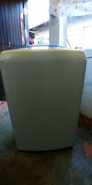 Samsung Digital Top Loader Washing Machine 5kg