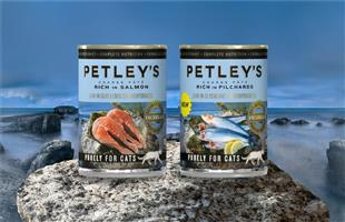 BOSS and PETLEY's tinned and sachet Dog and Cat foods now Available at PETS4LIFE BRACKENFELL