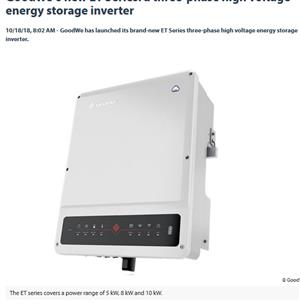 Solar Inverters at an affordable price!!!
