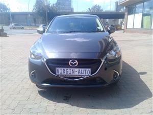 2018 Mazda Mazda2 hatch MAZDA2 1.5 ACTIVE 5Dr