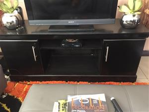 Princeton 6 seater wide grey for sale and a Tv stand