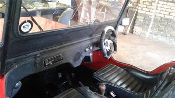 1974 VW up! 5-door