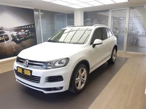 2013 VW Touareg 3.0 V6 TDI