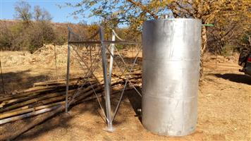 Diesel Tank for sale