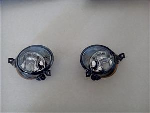 VW POLO VIVO 2014/17 BRAND NEW FOGLIGHTS  FOR SALE PRICE R250 EACH