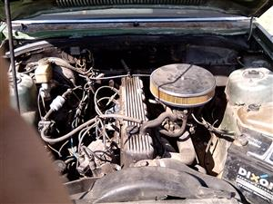 1980 Chevrolet Uncategorized
