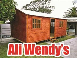 Ali Wendys