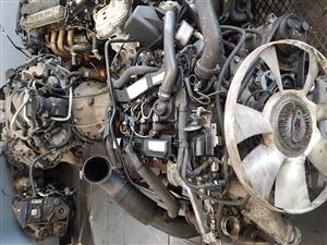 MERCEDES BENZ 651 VITO ENGINE FOR SALE