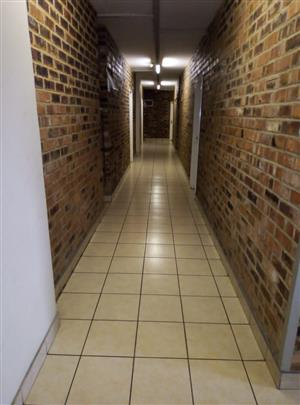 1 bedroom flats to Let - Jhb CBD
