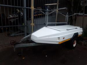 Surfing trailer for sale