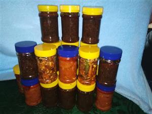 Shivs pickles