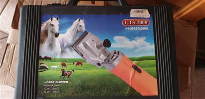 Horse Clipper
