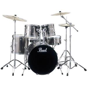 SALE or TRADE: Pearl Forum Series 5 piece drum kit