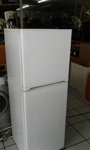 KIC Fridge with top freezer for sale