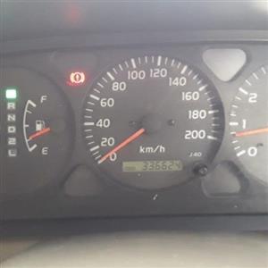2000 Toyota Land Cruiser Prado PRADO VX L 3.0D A/T