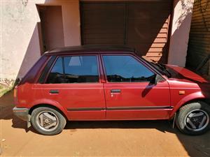 1984 Daihatsu Charade 1.0 Celeb