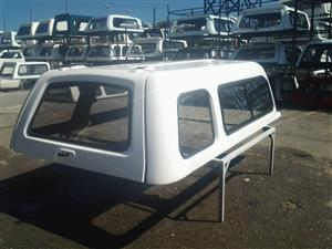 USED TOYOTA HILUX GD6 CANOPY FOR SALE!!!!!!