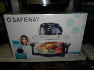 1200W Safeway Conviction Oven