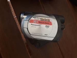 Panasonic VDR-D150 video camera for sale