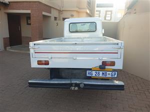 Mahindra Maxi Truck for Sale