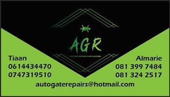 Auto Gate Repairs & Installation