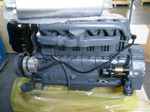 Deutz diesel engine for sale