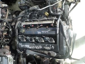 DODGE CALIBRE 2.0SXT ENGINE (PMBL)  FOR SALE