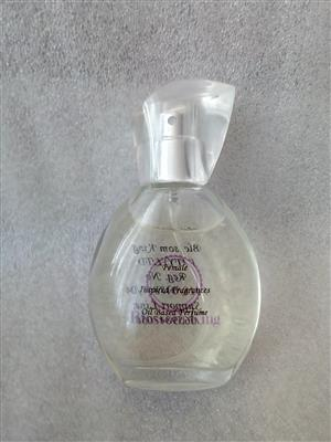 Oil Based Perfume Free Samples