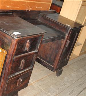 Dressing table S031384D #Rosettenvillepawnshop