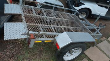 Trailers In South Africa For G B Golf Carts Junk Mail