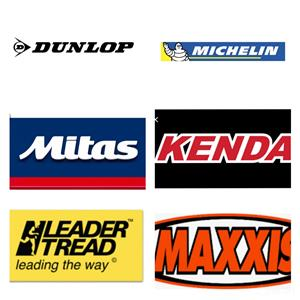 We Sell Tyres
